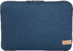 Notebook Sleeves - HAMA Jersey Notebookhülle, Sleeve, 13.3 Zoll, Blau