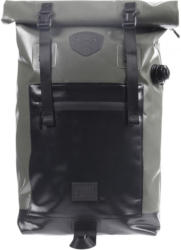 ´Waterproof Timer Roll Top´ Rucksack
