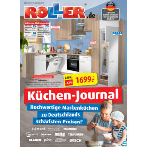 Küchen Journal Prospekt Berlin (steglitz)