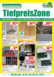 Holz Possling Tiefpreiszone - bis 09.02.2019