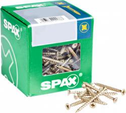 Spax-Universalschraube 4 mm
