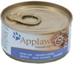 BayWa Bau- & Gartenmärkte Nassfutter in der Dose mit Seefisch 70 g