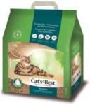 BayWa Bau- & Gartenmärkte Cat's Best Sensitive 8l klumpende Katzenstreu