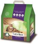 BayWa Bau- & Gartenmärkte Cat's Best Smart Pellets 5kg Katzenstreu klumpend