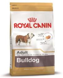 Breed Health Nutrition Bulldog Adult, 12kg