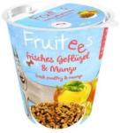 HELLWEG Baumarkt Snack Fruitees Mango 200g