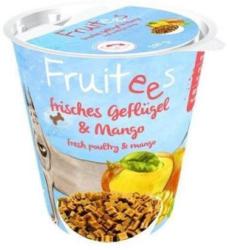 Snack Fruitees Mango 200g