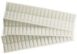 Kirchhoff Montagestreifen für Keramik 2x190 mm