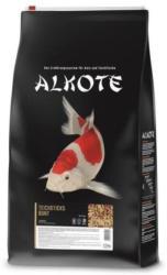 Fischfutter AL-KO-TE, Teichsticks bunt 4mmTüte 2,5kg