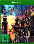 Media Markt Xbox One Spiele - Kingdom Hearts III [Xbox One]