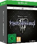 Media Markt Xbox One Spiele - Kingdom Hearts III Deluxe Edition [Xbox One]
