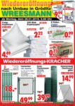 Wreesmann Wochen Angebote - bis 03.02.2019