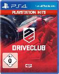 Media Markt PlayStation 4 Spiele - PlayStation Hits: DriveClub [PlayStation 4]