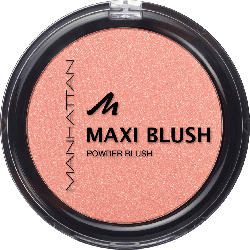 MANHATTAN Cosmetics Rouge Maxi Blush Tempted 200