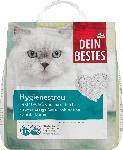 dm-drogerie markt Dein Bestes Katzenstreu, Hygiene-Streu