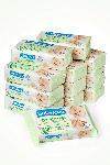 dm-drogerie markt babylove Feuchttücher, 12 x 80 Stück