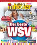 Möbel Inhofer Der beste WSV - bis 09.02.2019
