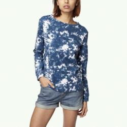 O'Neill Sweats »Print crew sweatshirt«
