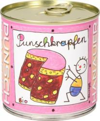 Bio Konditorei Hanauer Punschkrapferl - Punsch