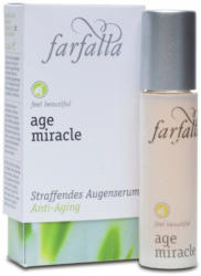 age miracle Straffendes Augenserum, Roll-on