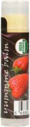 Biopark Cosmetics Yummme Organic Lip Balm - Unflavoured