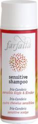 Farfalla sensitive Iris-Candeia Shampoo