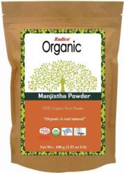 Radico Bio-Manjistha Pulver