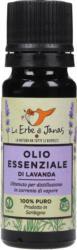 Le Erbe di Janas Ätherisches Bio-Lavendel-Öl
