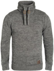 Solid Strickpullover »Phirance«
