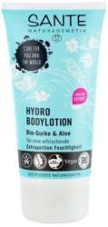 SANTE HYDRO Bodylotion Bio-Gurke & Aloe