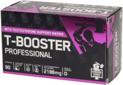 German Forge® T-Booster Professional
