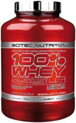 Scitec Nutrition 100% Whey Protein Professional LS Schoko - 2.350 g