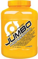 Scitec Nutrition Jumbo Professional Himbeer Proteinshake - 3.240 g