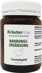 Kräutermax Granatapfel