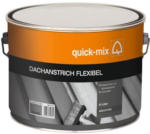 BayWa Bau- & Gartenmärkte quick-mix Dachanstrich anthrazit 5 L flexibel LF