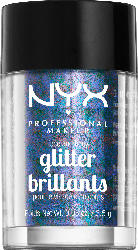 NYX PROFESSIONAL MAKEUP Face and Body Glitter violet 11
