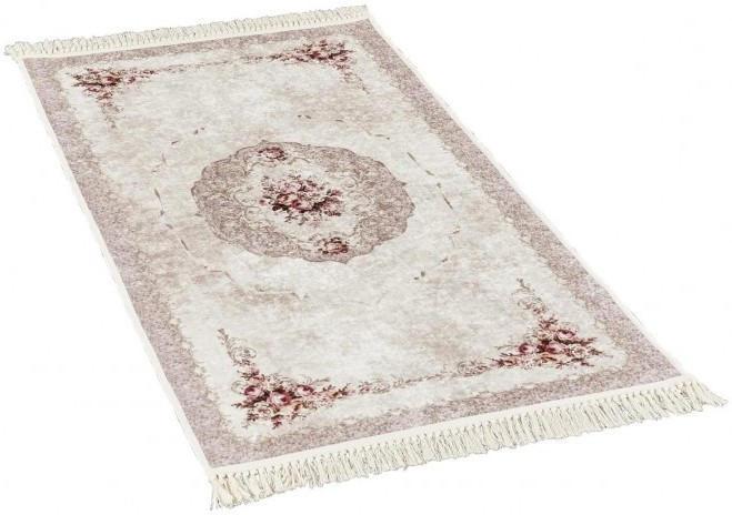 Teppich Meric ca. 80 x 150 cm 11131.802 creme