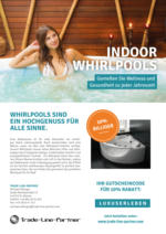 Trade-Line-Partner: Whirlpools