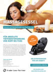 TRADE-LINE-PARTNER Trade-Line-Partner: Massagesessel - bis 28.02.2019