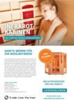 TRADE-LINE-PARTNER Trade-Line-Partner: Infrarot-Kabinen - bis 28.02.2019
