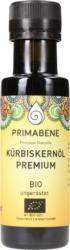 PRIMABENE Kürbiskernöl Premium bio ungeröstet - 250 ml