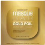 BIPA Gold Foil Peel-off Maske Pod - bis 09.10.2019