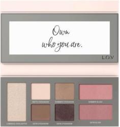 Eyeshadow Palette the Essential