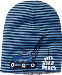 Baby Mütze mit zwei Designs
