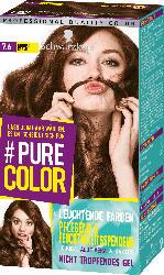 Schwarzkopf #Pure Color Haarfarbe Nougatcreme 7.6 , 1 St