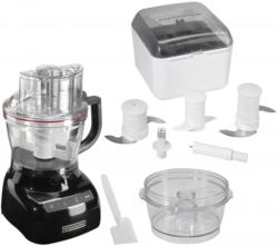 KitchenAid Kompakt-Küchenmaschine 5KFP1335EOB, 300 Watt