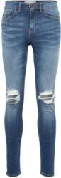 Jeans ´TIMBERLAKE BLACK STRAIGHT´