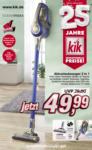 KiK Wochen Angebote - bis 17.02.2019