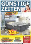 Hesebeck Discount-Profi Günstige Zeiten - bis 28.02.2019