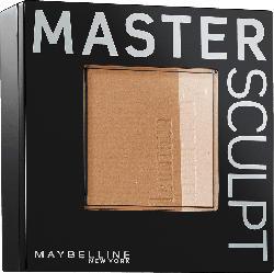 Maybelline New York Gesichtspuder Master Sculpt Light/Medium